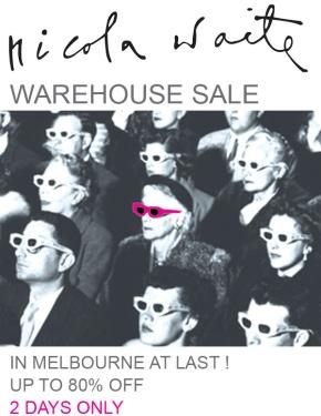 Melbourne Warehouse sml