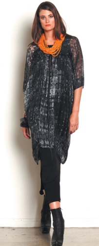 1726.2784 raglan dress NWK011 long split tunic N1764.1658 ponti pant